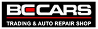 BCCARS Logo